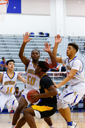 Brennan vs Clemens High School Basketball-0367
