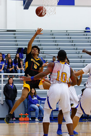 Brennan vs Clemens High School Basketball-0325