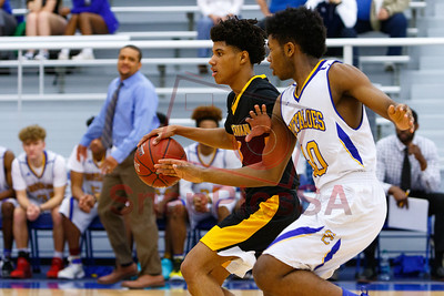 Brennan vs Clemens High School Basketball-0541