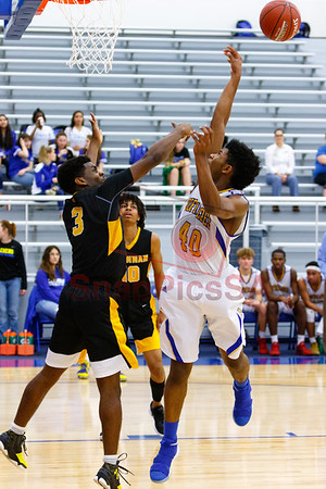 Brennan vs Clemens High School Basketball-0971