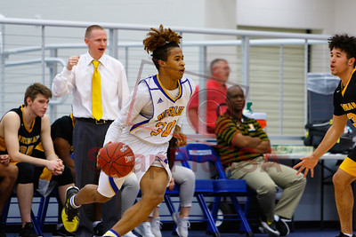 Brennan vs Clemens High School Basketball-0705