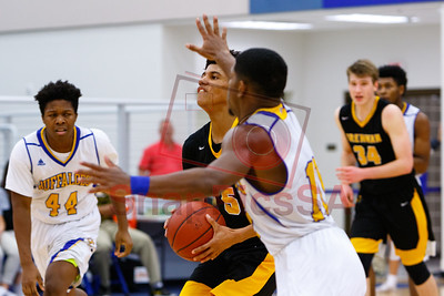 Brennan vs Clemens High School Basketball-0619