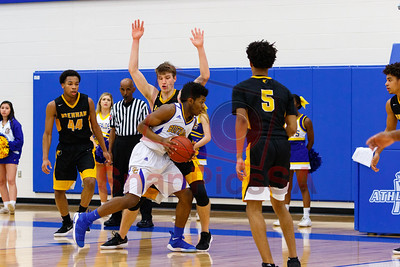 Brennan vs Clemens High School Basketball-0550
