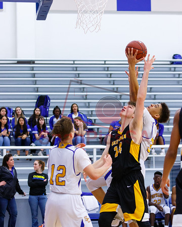 Brennan vs Clemens High School Basketball-0435