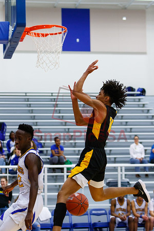 Brennan vs Clemens High School Basketball-0411