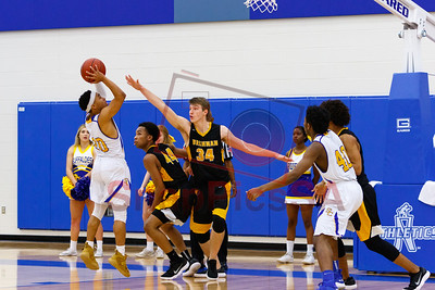 Brennan vs Clemens High School Basketball-0532