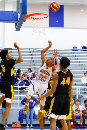 Brennan vs Clemens High School Basketball-0914