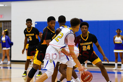Brennan vs Clemens High School Basketball-0636