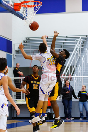 Brennan vs Clemens High School Basketball-0794