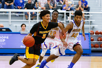 Brennan vs Clemens High School Basketball-1501
