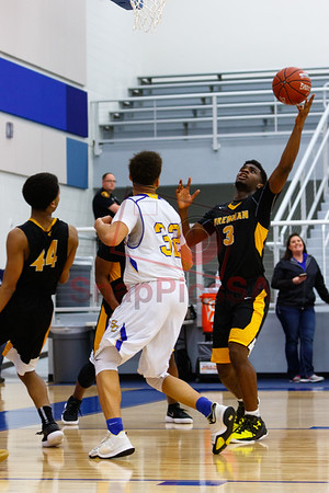 Brennan vs Clemens High School Basketball-0793