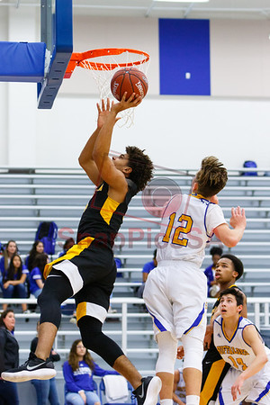 Brennan vs Clemens High School Basketball-0456