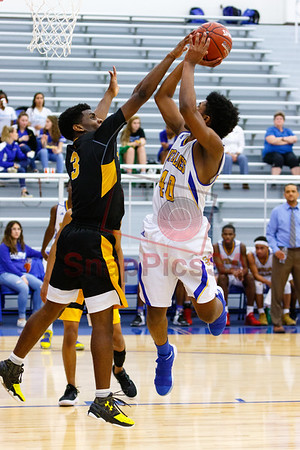 Brennan vs Clemens High School Basketball-0970