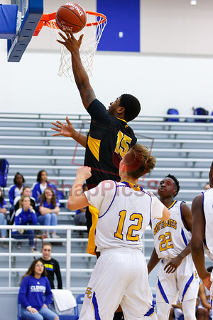 Brennan vs Clemens High School Basketball-0393