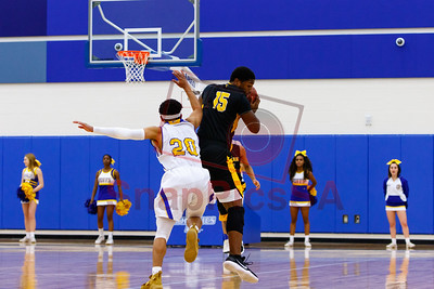 Brennan vs Clemens High School Basketball-0361