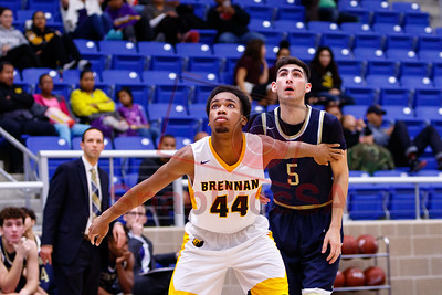Brennan vs O'Connor Basketball - Boys-4136