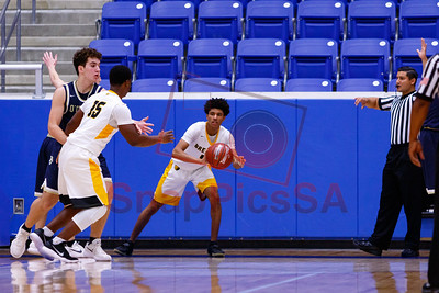 Brennan vs O'Connor Basketball - Boys-4068