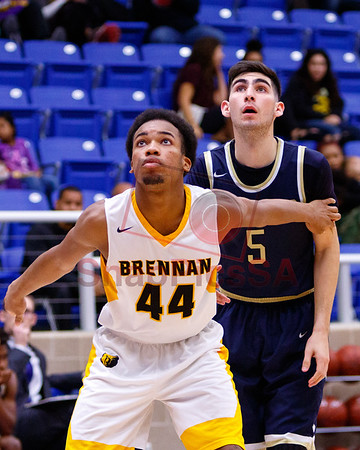 Brennan vs O'Connor Basketball - Boys-4135