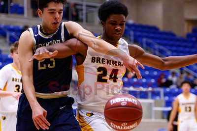 Brennan vs O'Connor Basketball - Boys-4013