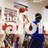 Eagles take on Lipan at Argyle High School on Dec. 13, 2016. (Photo by Kirby Reyes / Senior Photographer / Yearbook)