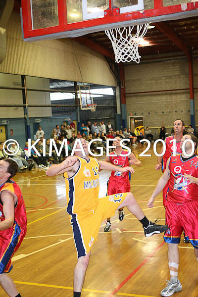NSW Bball Senior Grand Final W-E 14-15 -8-10 - 1948