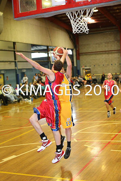 NSW Bball Senior Grand Final W-E 14-15 -8-10 - 1944