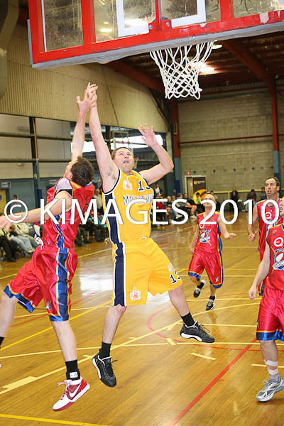 NSW Bball Senior Grand Final W-E 14-15 -8-10 - 1946