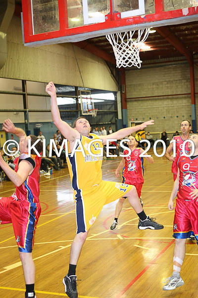 NSW Bball Senior Grand Final W-E 14-15 -8-10 - 1947