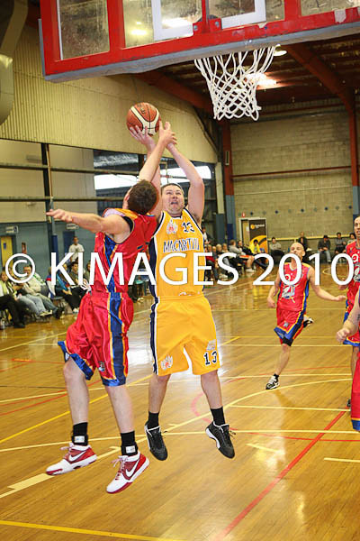 NSW Bball Senior Grand Final W-E 14-15 -8-10 - 1945