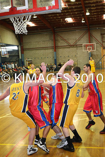 NSW Bball Senior Grand Final W-E 14-15 -8-10 - 1940