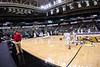 East Forsyth Eagles vs Carver Yellow Jackets Men's Varsity Basketball