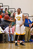 RJ Reynolds Demons vs Lexington Yellow Jackets Men's Varsity Basketball