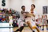 RJ Reynolds Demons vs Lexington Yellow Jackets Men's Varsity Basketball