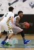 West Forsyth Titans vs Lexington Yellow Jackets Men's Varsity Basketball