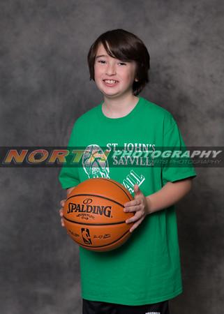 (2014 TC-101) 3/4 Celtics - Coach DeMarco