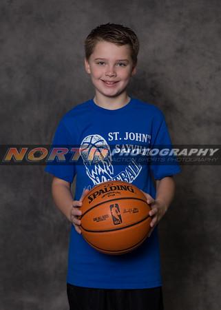 (2014 TC-102) 5/6 Clippers - Coach Schug