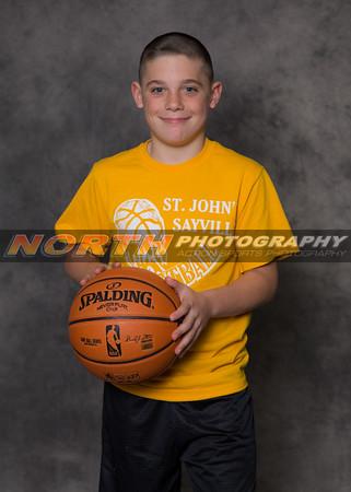 (2014 TC-109) 3/4 Cavaliers - Coach Aiello