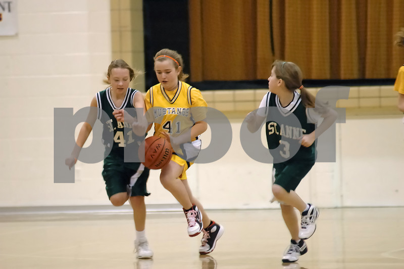 St Lawrence BBall image 107