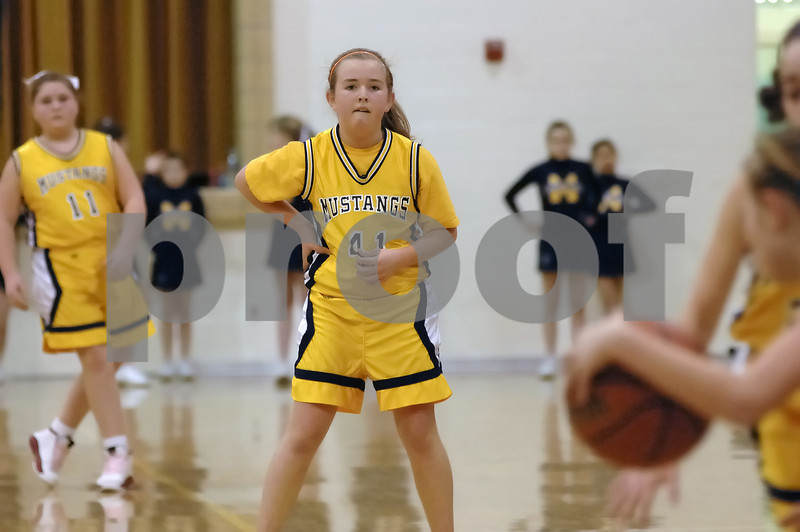 St Lawrence BBall image 133