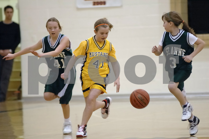 St Lawrence BBall image 108