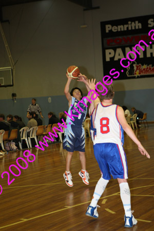 State Champs Rd 2 17-8-08_0709