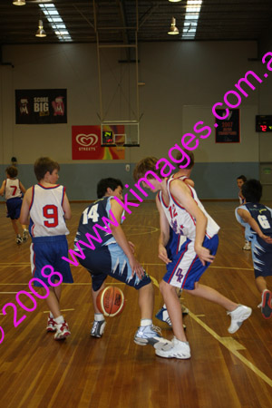 State Champs Rd 2 17-8-08_0616
