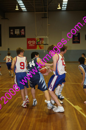 State Champs Rd 2 17-8-08_0615