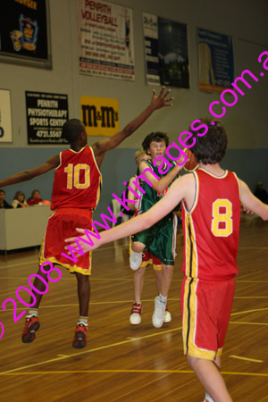 State Champs Rd 2 17-8-08_0563