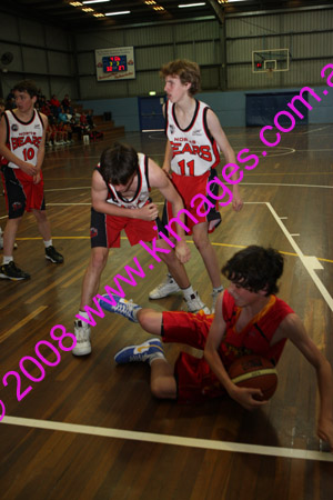 State Champs Rd 2 17-8-08_0660