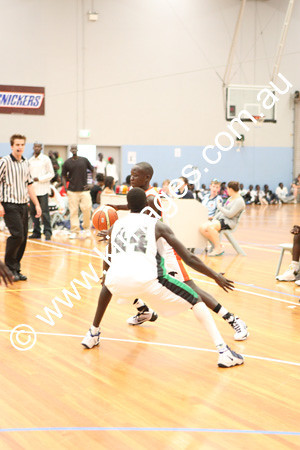 Sudanese Comp 19-20-12-09 - ©KIMAGES093935
