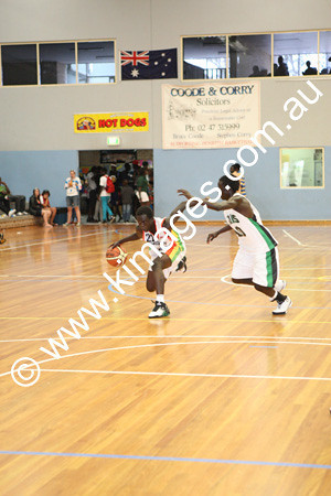 Sudanese Comp 19-20-12-09 - ©KIMAGES093922