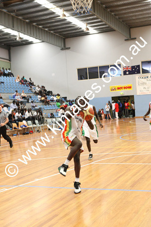 Sudanese Comp 19-20-12-09 - ©KIMAGES093946