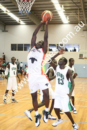 Sudanese Comp 19-20-12-09 - ©KIMAGES093921