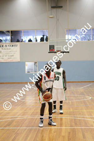 Sudanese Comp 19-20-12-09 - ©KIMAGES093930